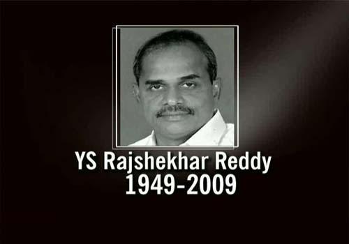 Y.S.Rajasekhar Reddy