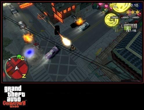 Grand Theft Auto-2