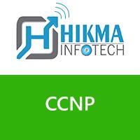 hikma-ccnp